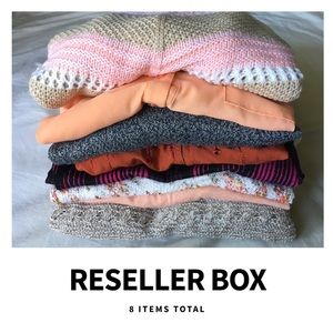 Other - Reseller Lot #4